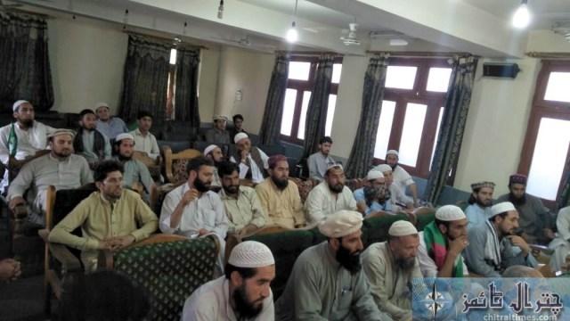 hafiz khush wali khan rahe haq party2