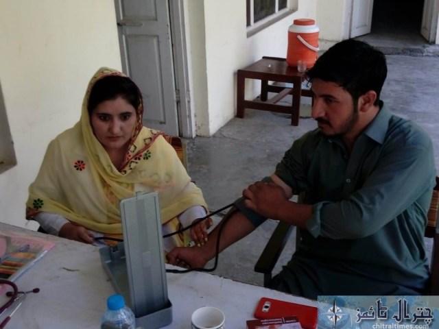 dr khalid mofti chitral visit 3