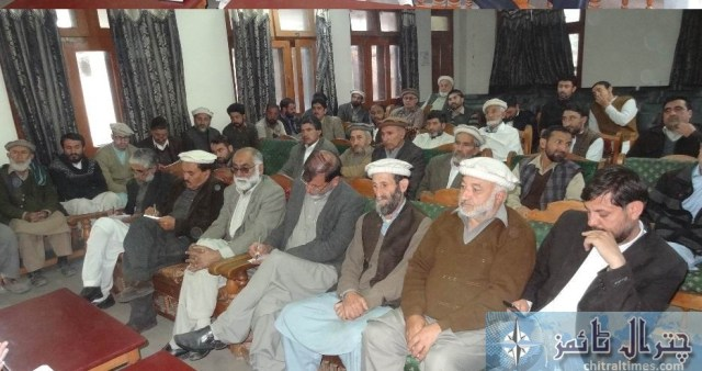 ppp chitral press confrence2
