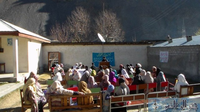 special students program chitral2
