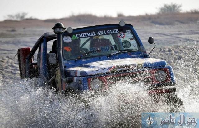4x4 indus water cross jeeb rally kpk 6