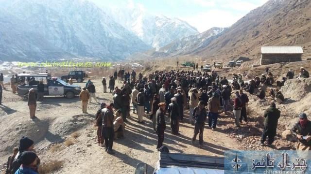 parwak protest against loadsheeding 2
