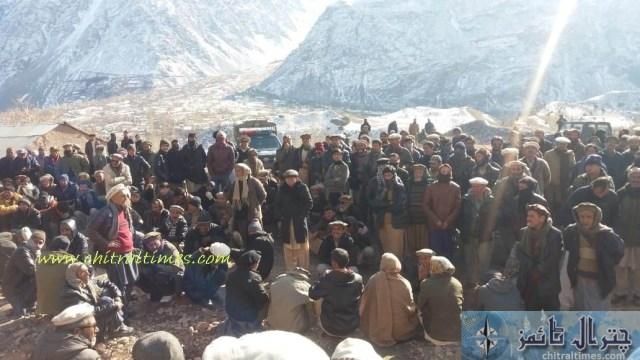 parwak protest against loadsheeding 4