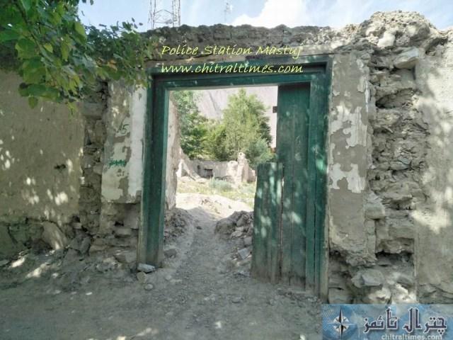 police station mastuj collapsed building 1 1