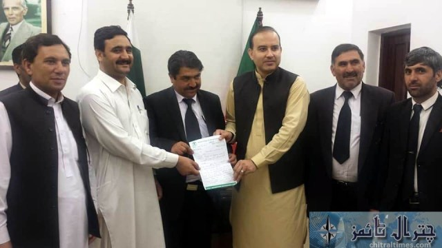 booni and chitral bar received cheque2