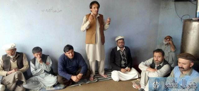 sabir ahmad driver union chitral2