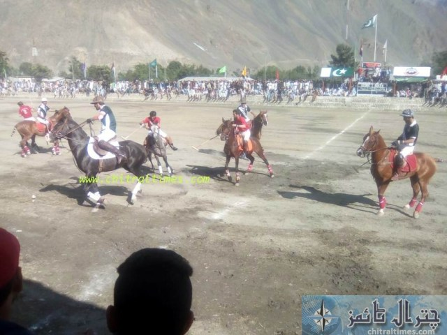 district cup polo tournamnet chitral 4