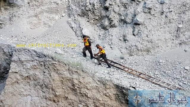 golan flood rescue operation 1