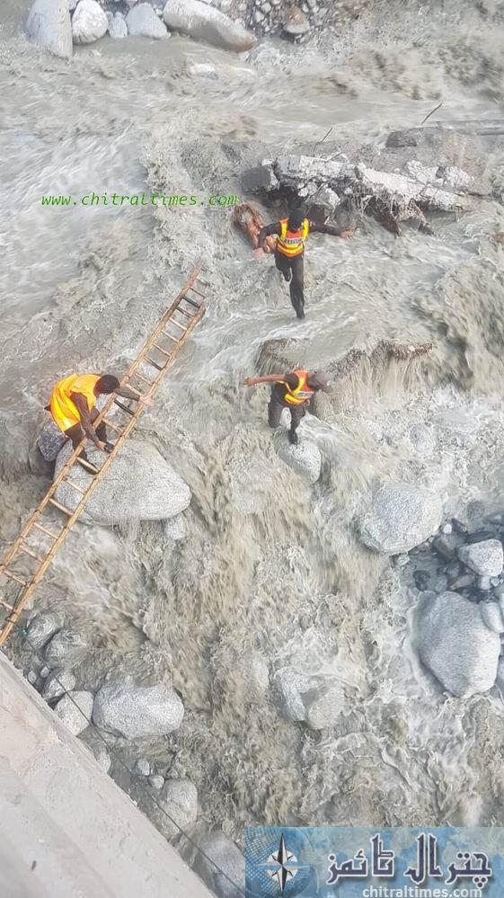 golan flood rescue operation 2