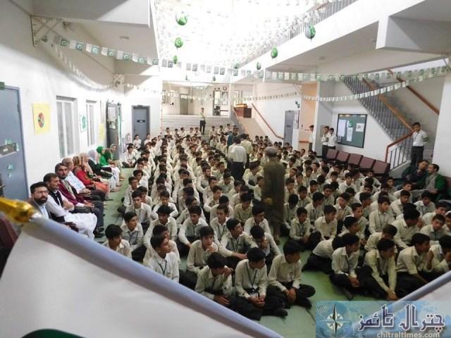 akhss seenlasht independene day celebrated