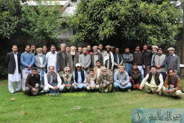 khowar chitrali poets