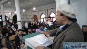 chitral seminar on suicide cases 14 ali akbar qazi