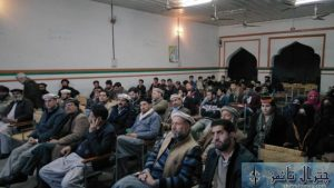 chitral seminar on suicide cases 2