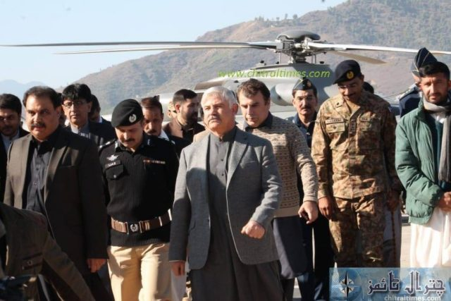 cm kp mehmood brief about tourisum in chitral and swat 5