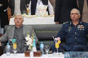 cm mehmood khan visit swat and chitral l