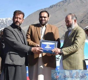 ji youth chitral quiz competition program 1