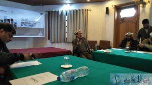 media workshop chitral 4
