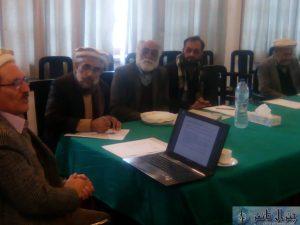 tckp workshop for media persons chitral 3