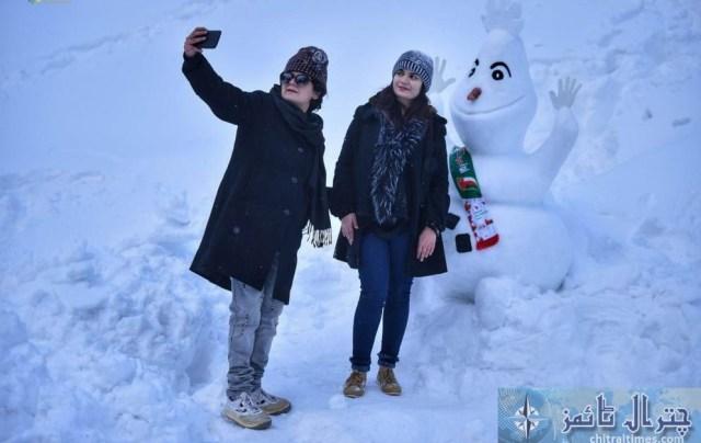 Galiat snow festival 3