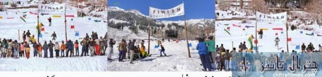 madaklasht chitral snow festival 2020 6 scaled