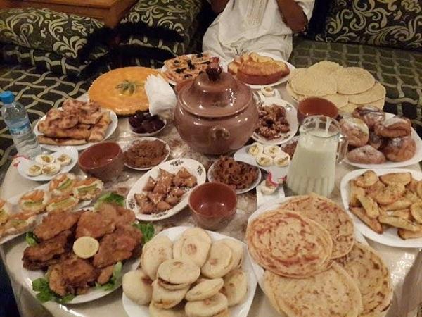 aftari and sehri foods 4 1