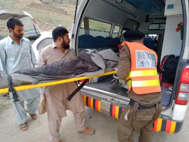 rescue 1122 chitral 3