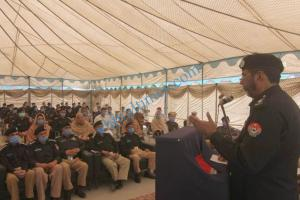 dpo chitral meeting with police jawans3 scaled