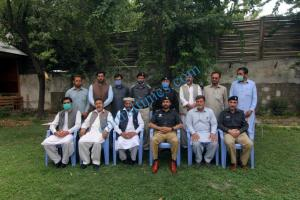 dpo chitral wasim riaz chiral press club last visit 1 scaled
