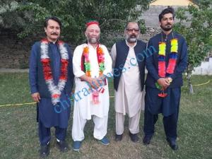 iftikhar ul mulk joined pti2