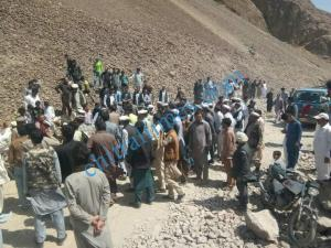 mastuj road construction with self help chitral5