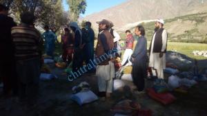 qari faizullah relief packages for flood hit yarkhunlasht3 scaled