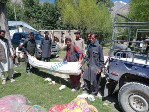 yarkhoon lasht relief goods3 scaled