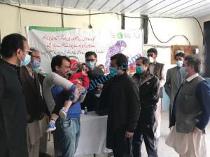 Chitral polio campaign 21