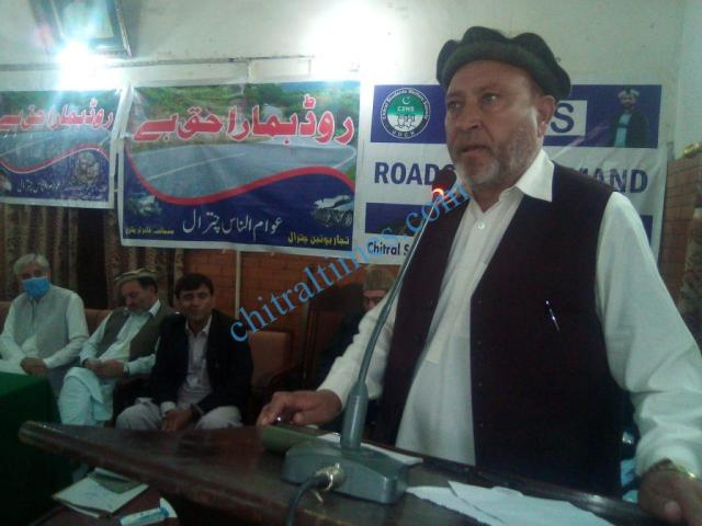 chitral development forum meeting4