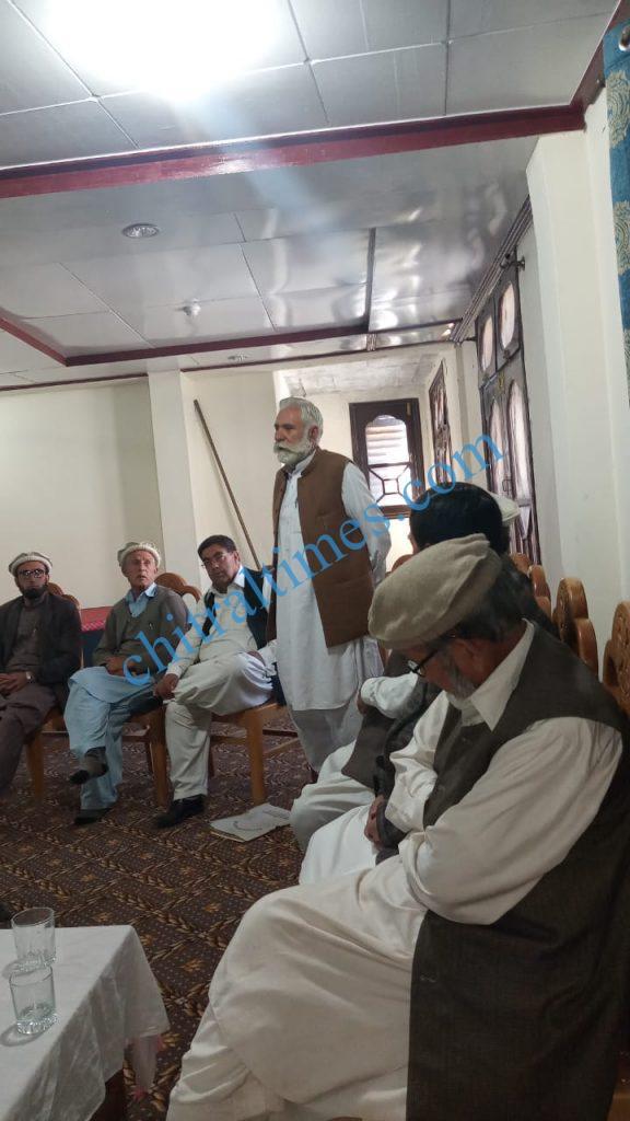 kauser ppp upper chitral shams ur rehman