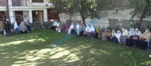lady health workers protest chitral 3 scaled