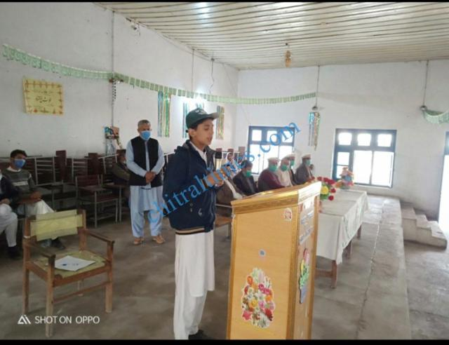speech combitition upper chitral4