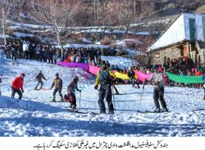 madaklasht chitral hindukush snow festival 2021 2 scaled