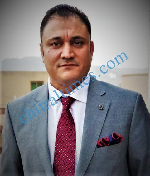 Hassan Ali Shan