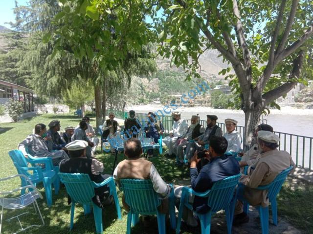 چترال ٹورزم ایسوسی ایشن کا اجلاس، مشترکہ امبریلہ آرگنائزیشن کی قیام کا فیصلہ