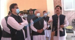 cm and pm inaugurated flates for labor scaled