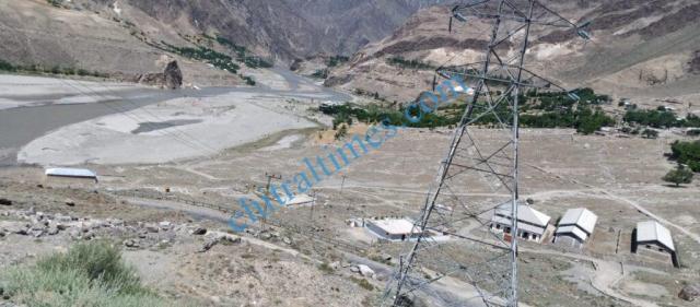 chitraltimes chitral economic zone site