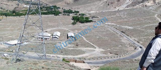chitraltimes chitral economic zone site1
