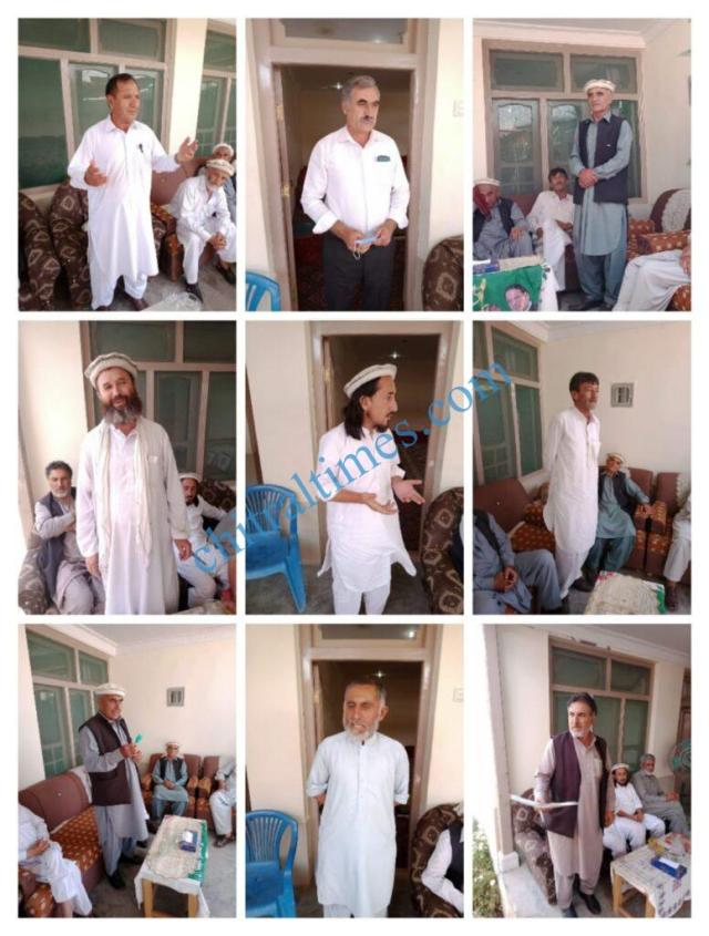 chitraltimes pmln upper chitral meeting2