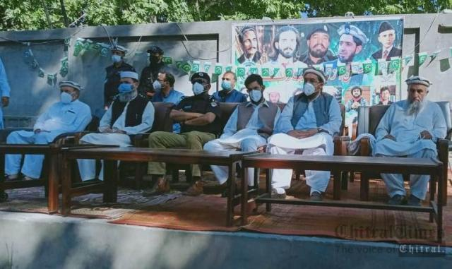 chitraltimes independence day clebration upper chitral