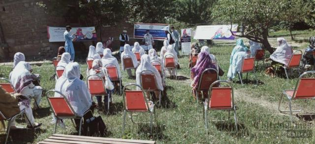 chitraltimes mother breast feeding day upper chitral7