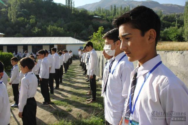 chitraltimes salik public school shagram independence day 2