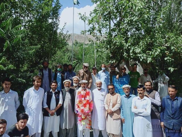 chitraltimes gms muzhgole program farewell for HM habib 4