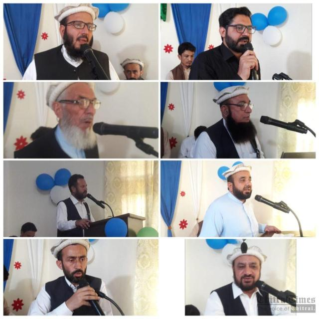 chitraltimes ji youth quiz competition chitral concludes ji lower