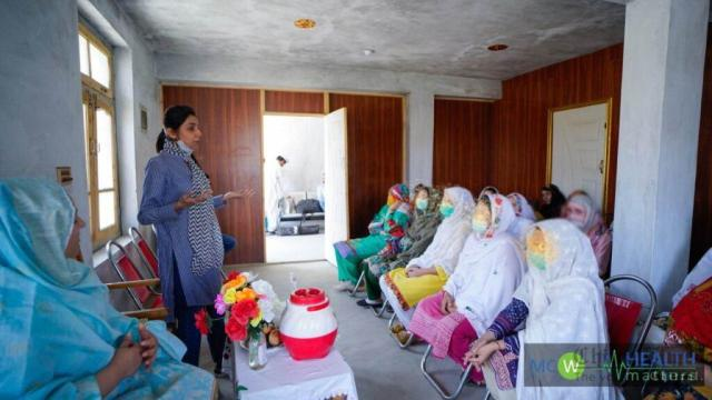 chitraltimes telehealth clinic inagurated chitral morder 3